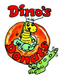 Dino's Donuts